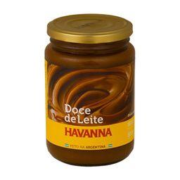 Doce De Leite Havanna 800G
