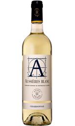 Vinho Francês B Rothschild Aussieres Blanc Chardonnay 750ml