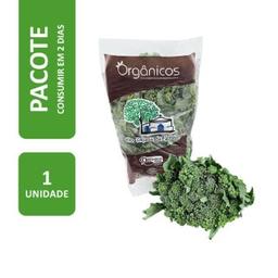 Brócolis Ramoso Capela Orgânico