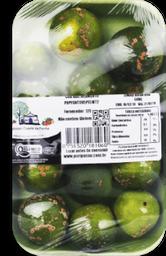 Limão Orgânico Capela 500g