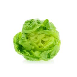 Mini Alface Frizze Verde In Natura Capela 100g