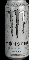 Bebida Energética Ultra Monster 473 mL