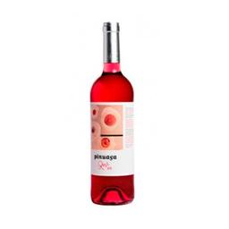 Vinho Espanhol Pinuaga Finca Salazar Rose 750ml