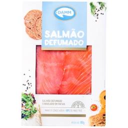 Salmao Def Fat Com Ervas Resf Damm 80g