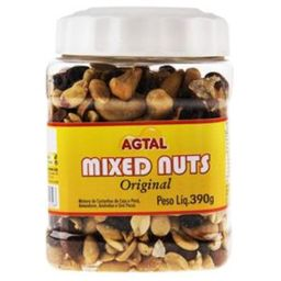 Mixed Nuts 102Kg