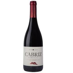 Vinho Português Cabriz Touriga Nacional Tinto 750ml