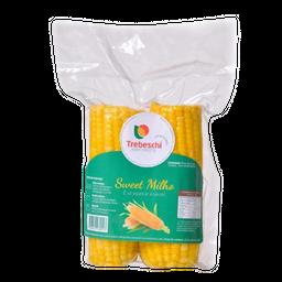 Milho Verde Sweet Trebeschi 450g