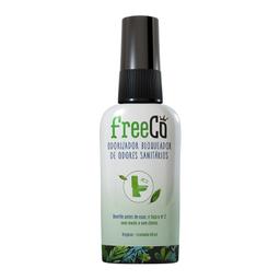 Bloqueador Odores Sanit Freeco Original 60ml