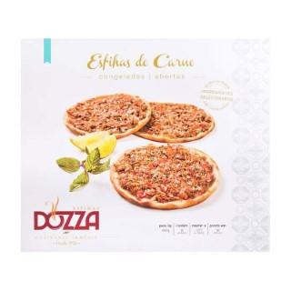 Esfiha Carne Dozza 400g