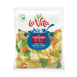 Kit Yakissoba Higienizado La Vinho Italiano 300g