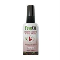 Bloqueador Odores Sanit Especiarias Freeco 60ml