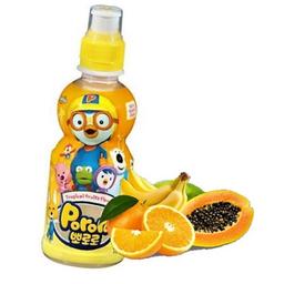 Suco Frutas Tropicais Pororo 226Ml