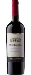 Vinho Chileno Errazuriz Max Reserva Carme 750ml