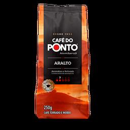 Café Aralto Pouch Do Ponto 250g