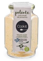 Polenta Ervas De Provence Cookit 250G