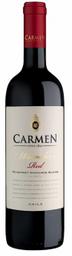 Vinho Chileno Carmen Reserv Winemakers Blend Cab Sauv 750ml