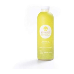Suco Basic Abacaxi E Hortelã Greenpeople 1L
