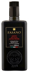 Azeite Extravirgem 100% Siciliano Fasano 500ml