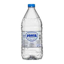 Água Mineral Prata 25Lts
