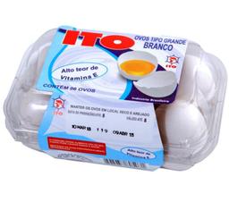 Ovos Caipira Organico Mantiqueira com 07