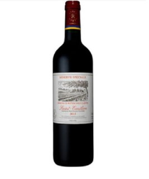 Vfra B Rothschild R Speciale St Emilion Tto 750Ml