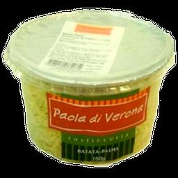 Batata Palha Paola Di Verona 120 g