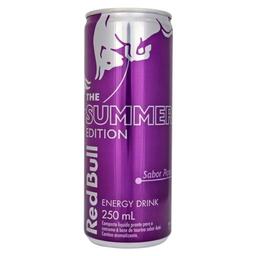 Bebida Energetica Açaí Red Bull 250ml