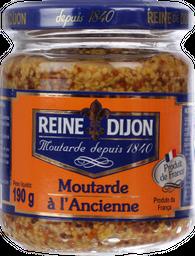 Mostarda Dijon A Lanciene Reine 190G