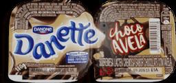 Sobremesa Chocolate Avelã Danette 180g