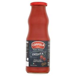 Tomate Passata Coppola 680g