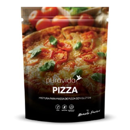 Mistura Para Pizza Puravida 400G
