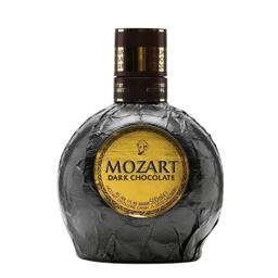 Licor Aus Mozart Chocolate Dark 700Ml