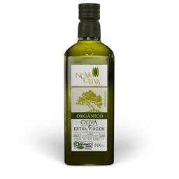 Azeite Orgânico Nova Oliva 500ml