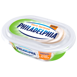 Philadelphia Pote Zero Lactose 150G