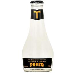 Água Tonica Zero Prata 200ml