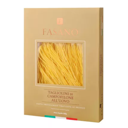 Macarrão Italiano  Fasano Fusilli 500g