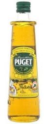 Azeite Francês Puget Extra Virgem 500ml