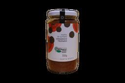 Molho De Tomate Organico Trufado Esm 330G