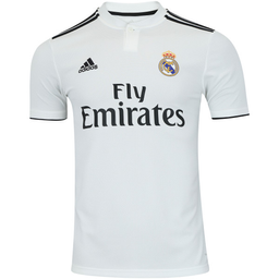 Camisa Real Madrid I 18/19