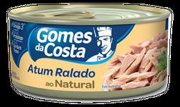 Atum Ralado Gomes da Costa Natural Lata 120 g