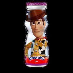 Iogurte Infantil Danoninho Pra Beber Uva 100G