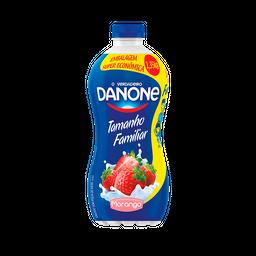 Iogurte Líquido Danone Morango 1350G