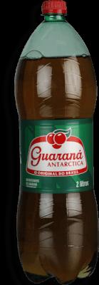Refrigerante Guaraná Antarctica Pet 2 L