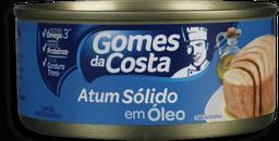 Atum Sólido Gomes Da Costa Lata 170 g