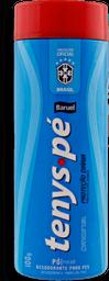 Desodorante Tenys Pé Baruel Pó Original 100g