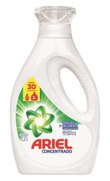 Sabão Líquido Ariel Concentrado Original 1,2 L