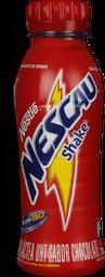 Bebida Láctea Sabor Chocolate Nescau Shake Nestlé 270 mL