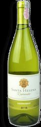Vinho Chileno Branco Santa Helena Chardonnay 750ml