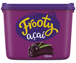 Açaí Frooty Original 2 L