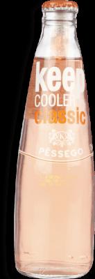 Vinho Keep Cooler Pessego 275 ml